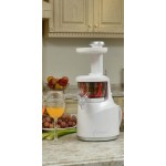 The OPTIMUM 400 – Revolutionary Cold Press Juicer