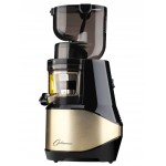 THE OPTIMUM 700 (2ND GENERATION) ADVANCED COLD PRESS JUICER – THE ULTIMATE JUICE COLLECTION