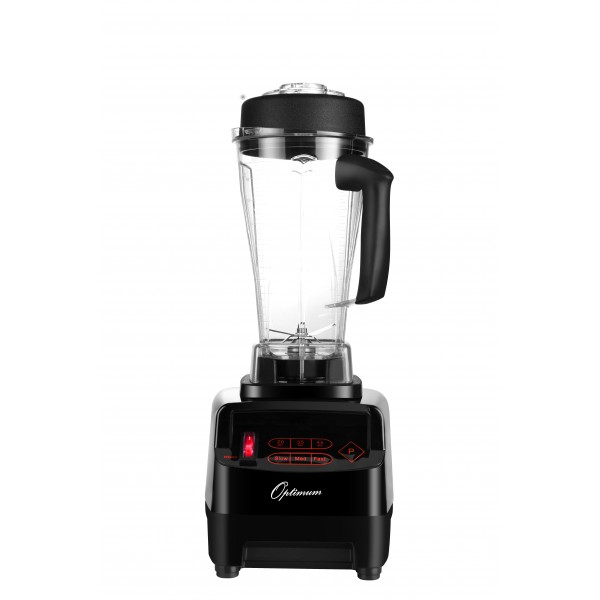 The OPTIMUM 9200A - 2nd Generation - 3.5 Horse Power, 2,610 Watt Powerhouse Blender!