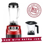 The OPTIMUM 9400 – #1 Selling Commercial Blender!