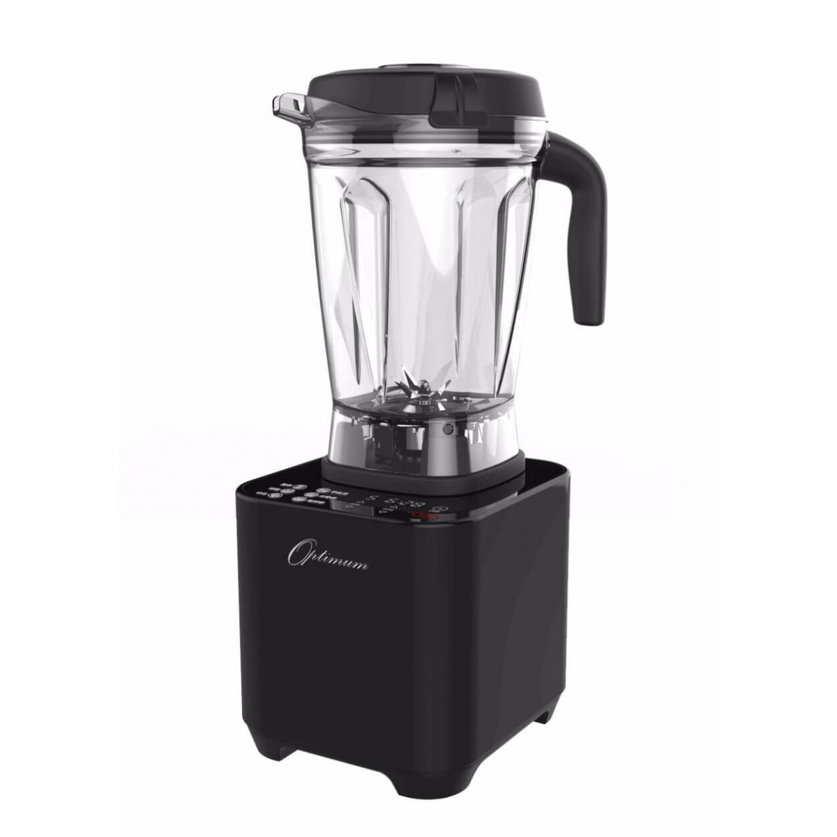 Empty Juice Blender ~ Introducing the optimum g plantinum series our most